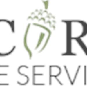 Acorn Tree Service Logo