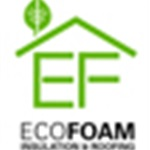 Eco Foam Roofing & Insulation Logo