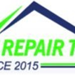 Roof Repair Techs Logo