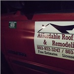 Affordable Roofing & Remodeling, LLC Cover Photo