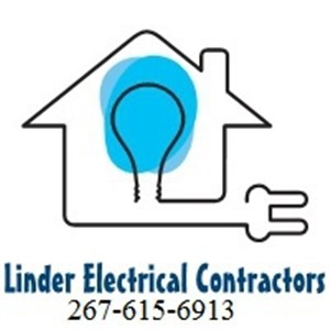 Linder Electrical Contractors Logo