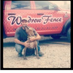 Woodrow Fence & Decks Inc Logo