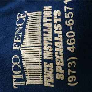 Tico Fence LLC Logo