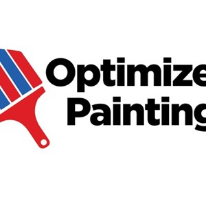 Optimized Painting Logo