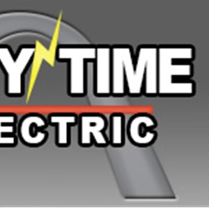Anytime Electric Cover Photo