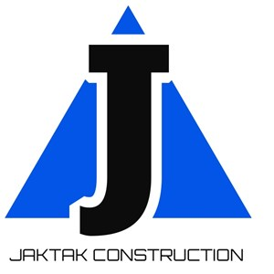 Jaktak Construction Logo