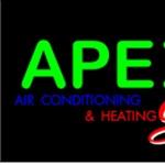 Apex Air Solutions, LLC Logo