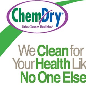 Emerald Valley Chem-Dry Logo