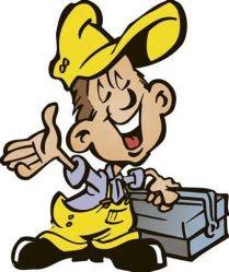RK Handyman Services LLC Logo