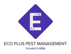 Eco-plus Pest Management Corp. Logo