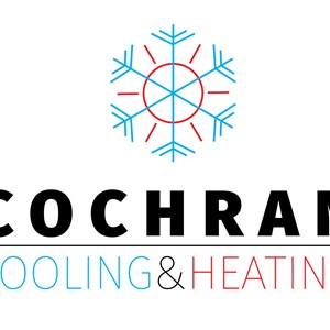 Cochran Cooling & Heating Logo