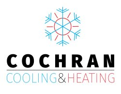 Cochran Cooling & Heating Logo