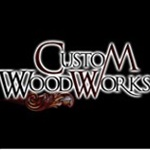 Custom Woodworks Inc Logo