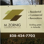 Zornig Builders, Inc Logo