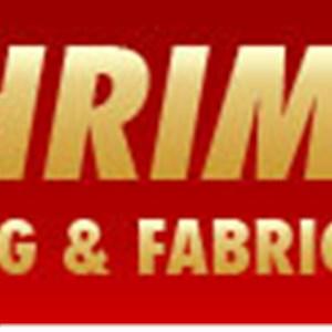 Schrimpf Welding & Fabrication Logo