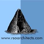 Ojeda Ruben S Architect Logo