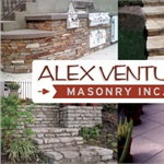 Alex Ventura Masonry Inc. Cover Photo
