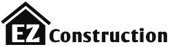 Ez Construction Logo