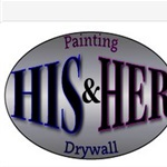 His & Her Painting and Drywall LLC Cover Photo