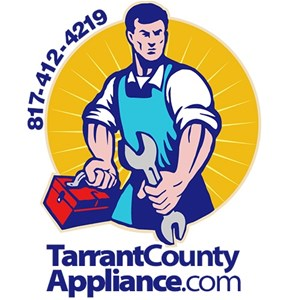 Tarrant County Appliance Repair Logo