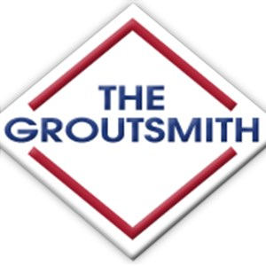 The Groutsmith Pinellas Logo