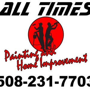 All Times Painting Home Improvement Inc. Logo