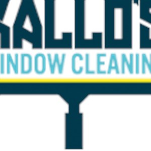 Rallos Window Cleaning, Ltd. Cover Photo