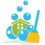 Clyde Cleaning Services Logo