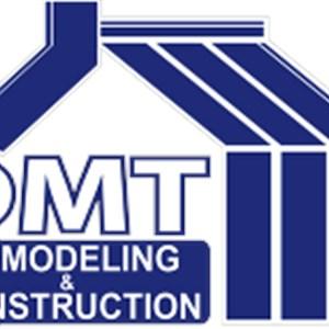 Dmt Remodeling & Construction Logo
