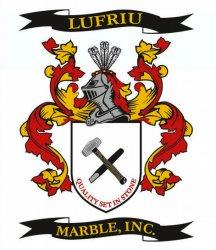 Lufriu Marble Inc Logo
