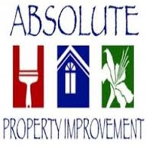 Absolute Property Improvement Logo