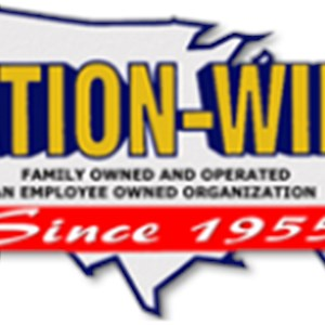 Nation-Wide Building & Remodeling Logo