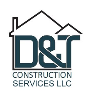D&T Construction Services, LLC Logo