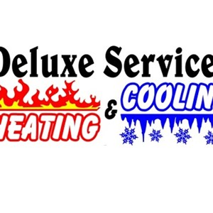 Deluxe Services Logo