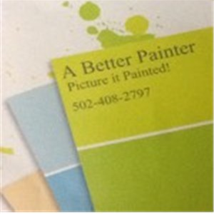 A Better Painter Logo