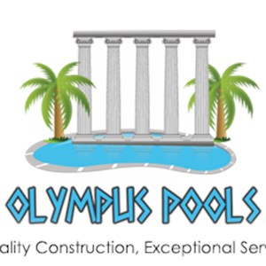 Olympus Pools Cover Photo