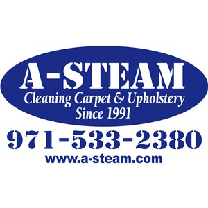 A-Steam Carpet & Upholstery Cleaning Cover Photo