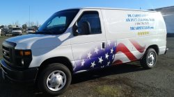 Dr.Carpet & Air Duct Cleaning Logo