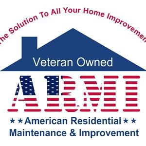 ARMI (American Residential Maintenance& Home Improvement Logo