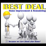 Best Deal Home Improvement LLC Cover Photo