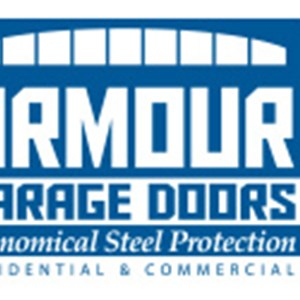 Armour Garage Doors Logo