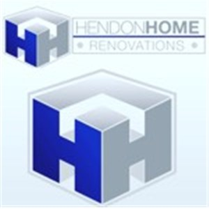 Hendon Home Renovations Logo