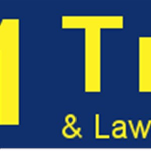 A-1 Tree And Lawn Care Ltd Logo