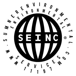Sumner Environmental Inc. (SEINC) Logo