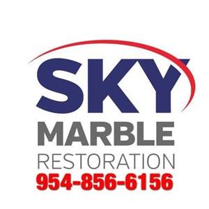 Sky Marble Restoration, Inc Logo