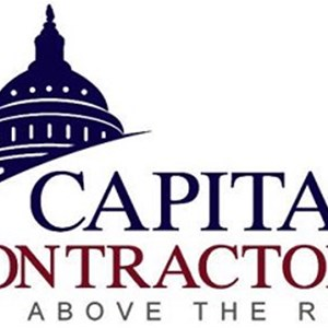 Capital Cleaning Contr INC Cover Photo