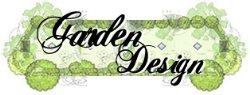 Garden Design & Landscape Logo
