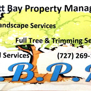 Parrott Bay Property Management Logo
