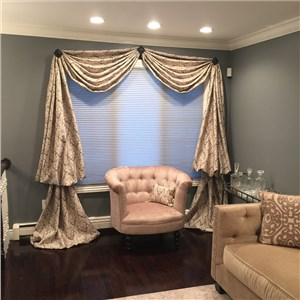 P Blinds And Drapery Designs Cover Photo