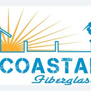 FL Coastal Fiberglass & Roofing LLC Logo